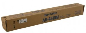 Фотобарабан Sharp AR350/450 (o) (50000 стр.) AR-451DM