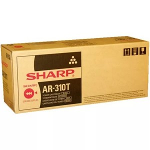 Тонер-картридж Sharp AR5625/5631 type AR-310LT 33000стр. (o)