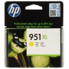 Картридж HP №951XL OfficeJet Pro 251dw/8100/8600 1500 стр. Yellow CN048AE