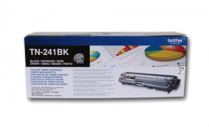 Картридж для Brother HL-3140CW/3170CW, Brother MFC-9330CDW/DCP-9020CDW    TN-241BK (2500стр.)